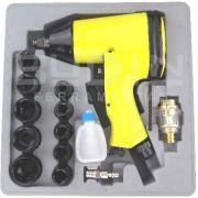Chave de Impacto 1/2� com 32 kg de Torque e Maleta com Acess�rios