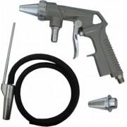 Pistola Jato de Areia - Com tubo de Suc��o