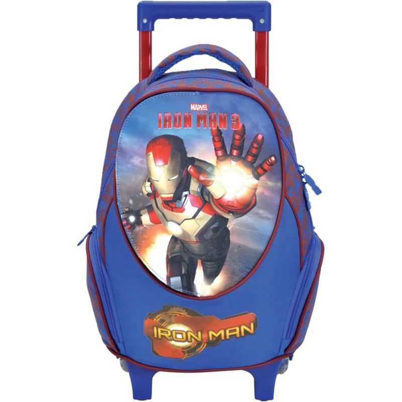 Mochila M Iron Man - Xeryus