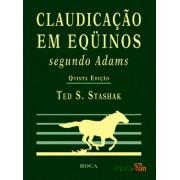 CLAUDICA��O EM EQUINOS SEGUNDO ADAMS