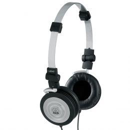 K414P - Fone de Ouvido On-ear Retorno de Bandas K 414 P - AKG