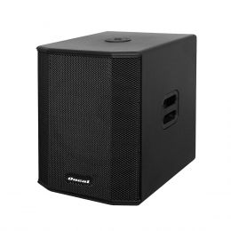 OPSB2500 - Subwoofer Ativo 1000W OPSB 2500 - Oneal