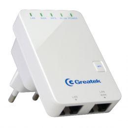 WR3300N - Repetidor Wireless 300Mbps WR 3300 N - Greatek