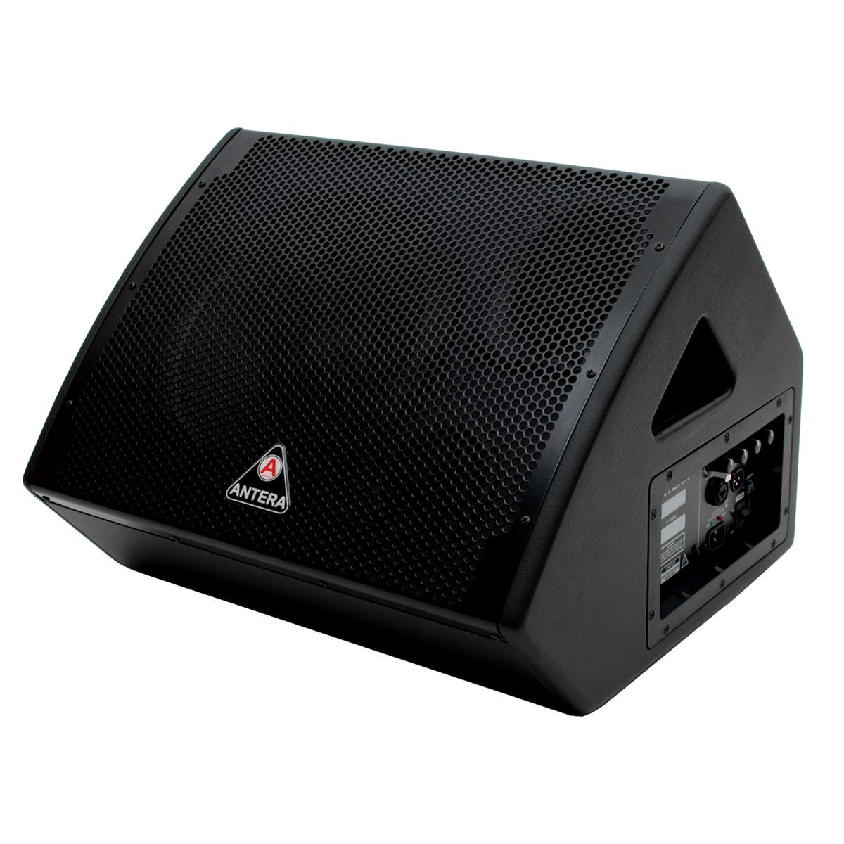 MR10A - Monitor Ativo 150W Preto MR 10A - Antera