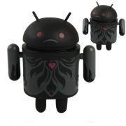 Boneco Android - Toy Art - Blackbeard