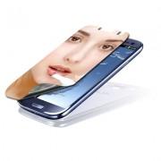 Pel�cula protetora espelhada para Samsung Galaxy S3 S III i9300