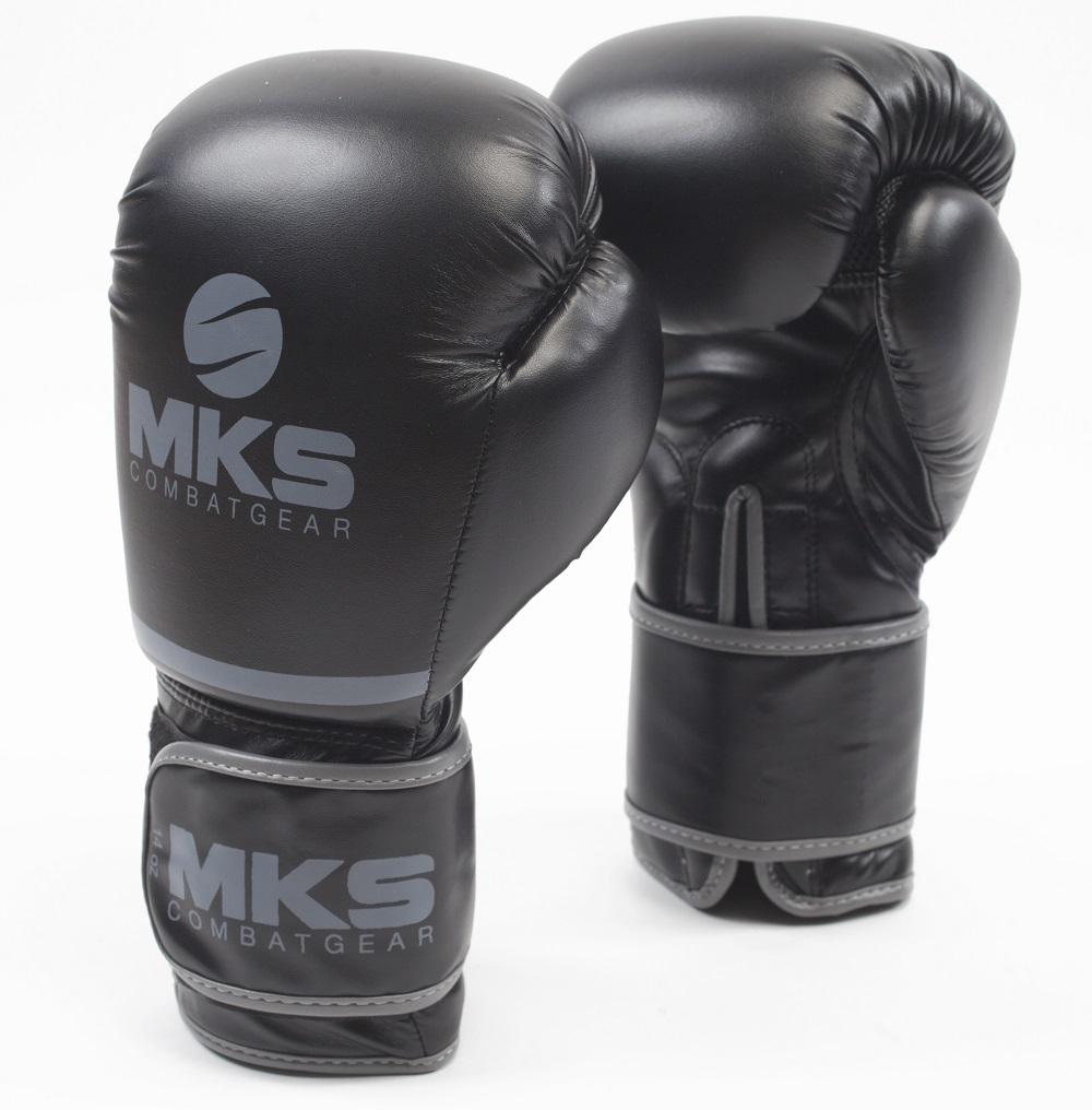 Luva de Boxe MKS Champions Fit