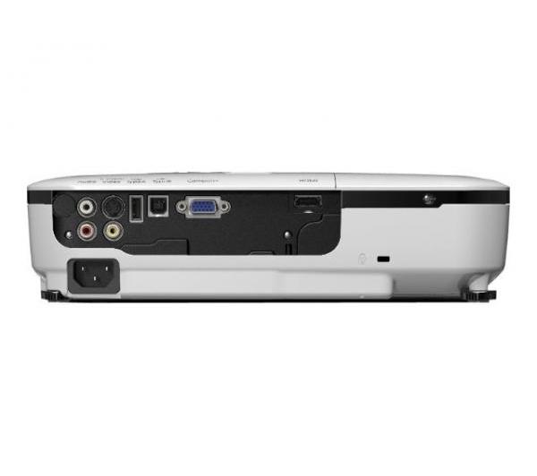 Projetor Epson X14 - 3000 Lumens / 3000:1 / XGA (1024x768