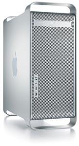 Power Mac usado, perfeito. Power Mac G5 7.2, 1 Tera, 5,5 Gigas Ram. Dois processadores.