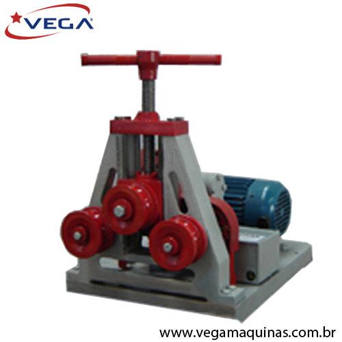 Calandra de Perfil Motorizada - Vega