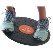 Disco Equil�brio Prancha Balanced Board - Suporta 100kg Acte