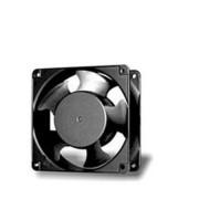 Cooler Microventilador Bivolt  FAN 120mm 2123XSL 110v 240v Preto
