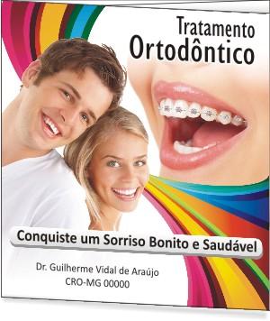 Folder ORTODONTIA - Ref. 2098