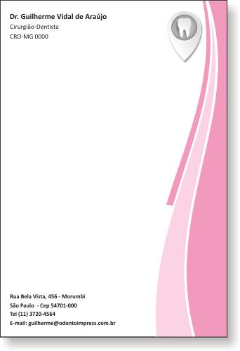 Receitu�rio - Ref. 2590