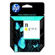 Cabe�a de Impress�o HP 11 C4813A Yellow