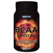 BCAA 2400 - 60 Tabletes - Millennium - Probi�tica