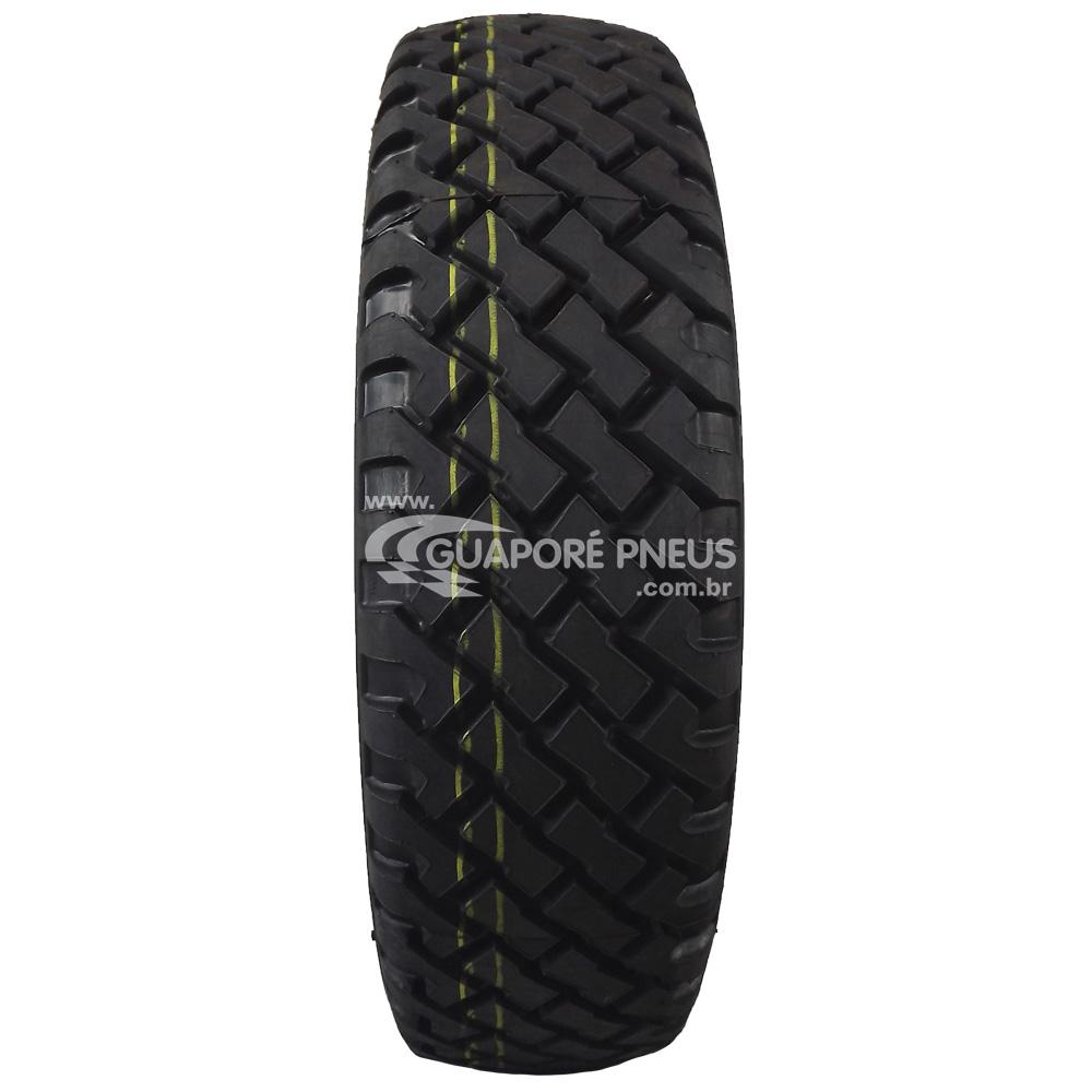 Pneu 215/80R16 Remold Cockstone CK802 107P (Desenho Pirelli FD44) - Inmetro