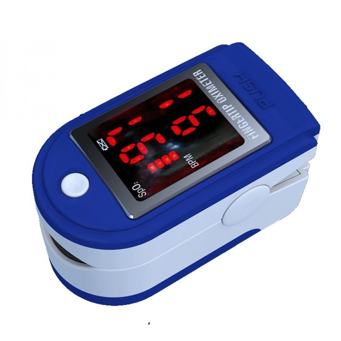 Ox�metro de Pulso Finger Pulse - FINGER PULSE