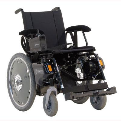Cadeira de Rodas Motorizada Freedom S (RD8i-RT20i) - FRETE GR�TIS PARA TODO BRASIL (SOMENTE CAPITAIS)
