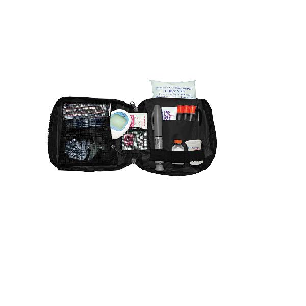 Bolsa De Transporte De Insulina : Aparelho de glicemia accu chek performa nano kit medidor