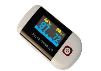 Ox�metro de Pulso Port�til MD300C22 - Solmedica