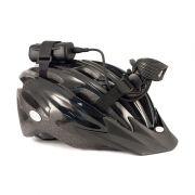 Farol / Luz / Lanterna Dianteiro NiteRider Minewt Mini 350 Plus para Bike