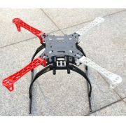 Frame Quadricoptero Z 550 V3