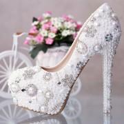 Sapato para Noiva - casamento - Fashion 10