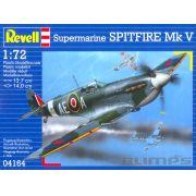 Supermarine Spitfire Mk V - 1/72 - Revell 04164