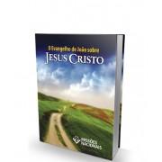 O Evangelho de Jo�o Sobre Jesus Cristo