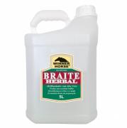 Braite Herbal c/ Aloe Vera Refil 5L