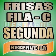 Frisa  Fila C (Segunda-feira 27/02/2017)