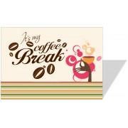 - Placa em PVC 70x50cm - Impress�o Digital - Fazemos a arte ou envie arte pronta!