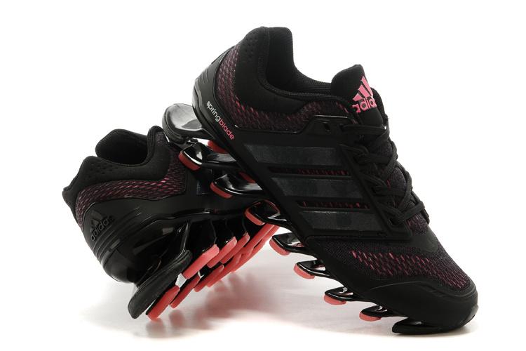 adidas climacool preto com rosa