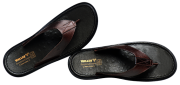 Chinelo floater caf�