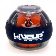 Power Ball Live Up - Giroscopio, Wristball - Bola Exerc�cios