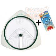 Cortador Circular Guilhotina Refiladora Corta C�rculos 2,4 a 15,3cm + 10 L�minas