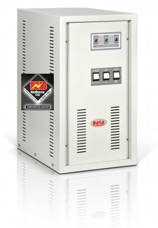 Estabilizador �mega 15,0 kVA