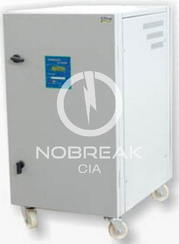 Estabilizador Grand Minds Monof�sico 5,0 kVA - Isolado - Senus