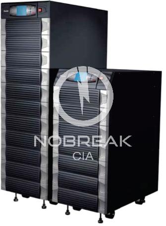 Nobreak NH Plus Modular 60 kVA G80 3/3 Delta