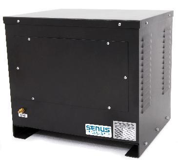 Transformador M Trif�sico 15 kVA - Senus