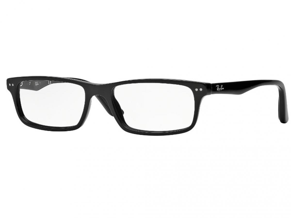 86c3c3aa1f37d armação óculos ray ban rb 5279 wayfarer - óculos de grau   ALPHATIER