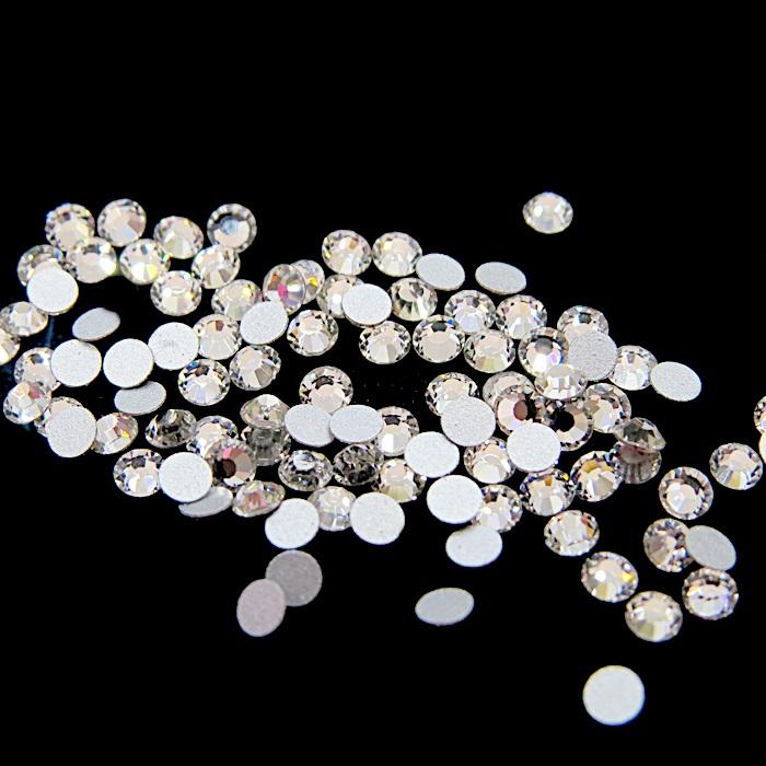 Chaton de cristal SS08 (100 unidades)- CHC002 ATACADO