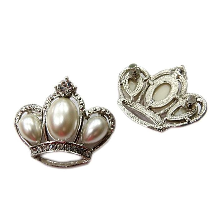 Piercing Niquel Coroa Grande PIN037