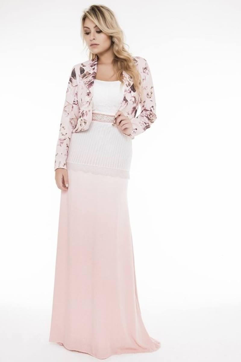 Vestido Aroma Fascinius 9239