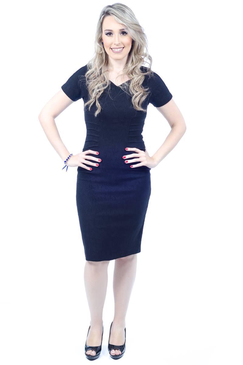 Vestido Carla Boutique K 597