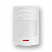 Sensor Infravermelho Passivo Irs430i Sem Fio Jfl