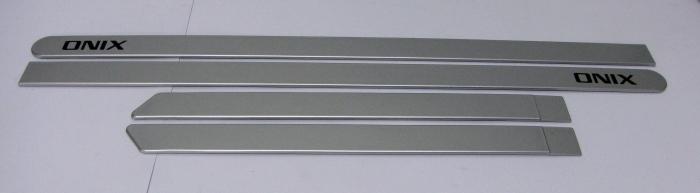Friso onix prata switchblade