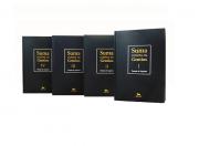 Suma Contra os Gentios - S. Tom�s de Aquino (Cole��o 04 volumes)