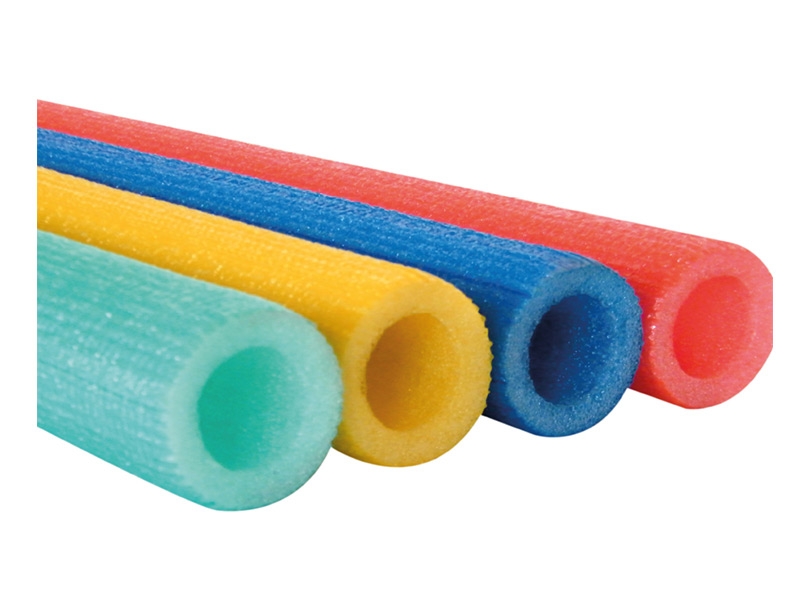 Isotubo Blindado para Hastes Cama elastica 10x35 x 1,30cm